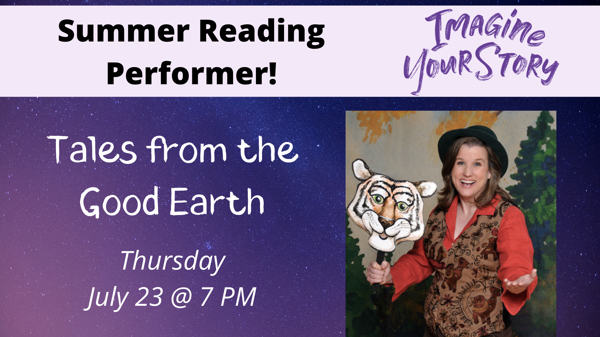 Tales From the Good Earth (New Moon Theater)