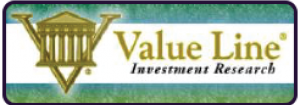 ValueLine Investment Research Logo
