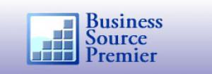 EBSCO Business Source Premier